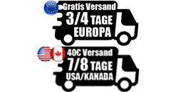 Gratis Versand Europe