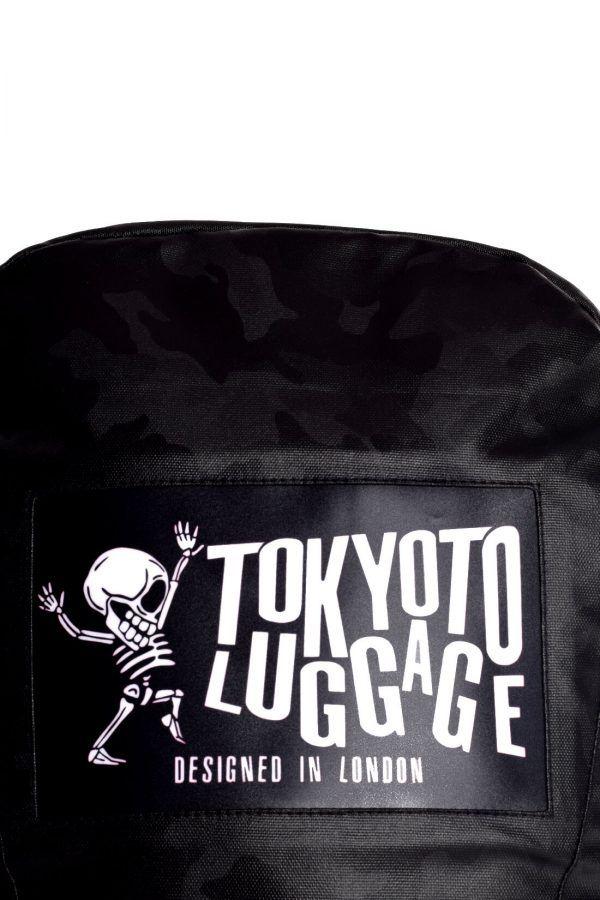 rucksaecke mit led licht tokyoto-luggage CAMOUFLAGE 2