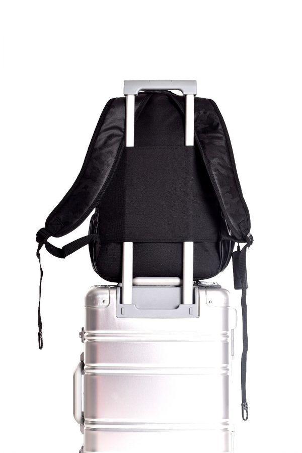 rucksaecke mit led licht tokyoto-luggage CAMOUFLAGE 4