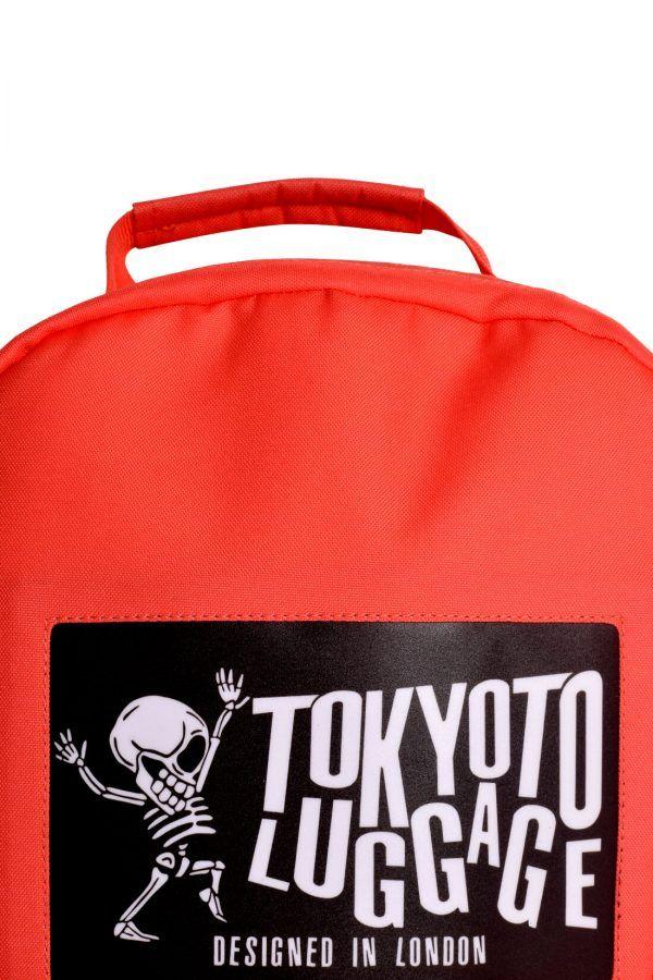 rucksaecke mit led licht tokyoto-luggage CAMOUFLAGE 9