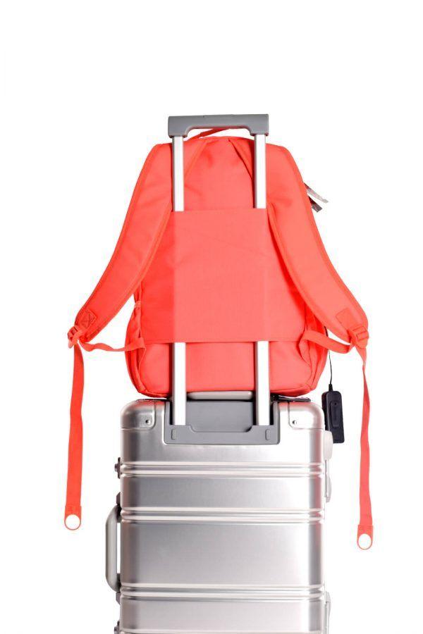 rucksaecke mit led licht tokyoto-luggage CORAL 2
