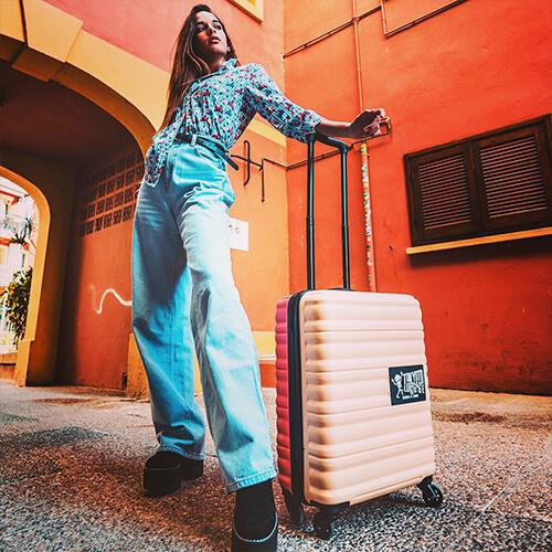 Kindergepäck Kinderkoffer günstig online kaufen TOKYOTO Luggage