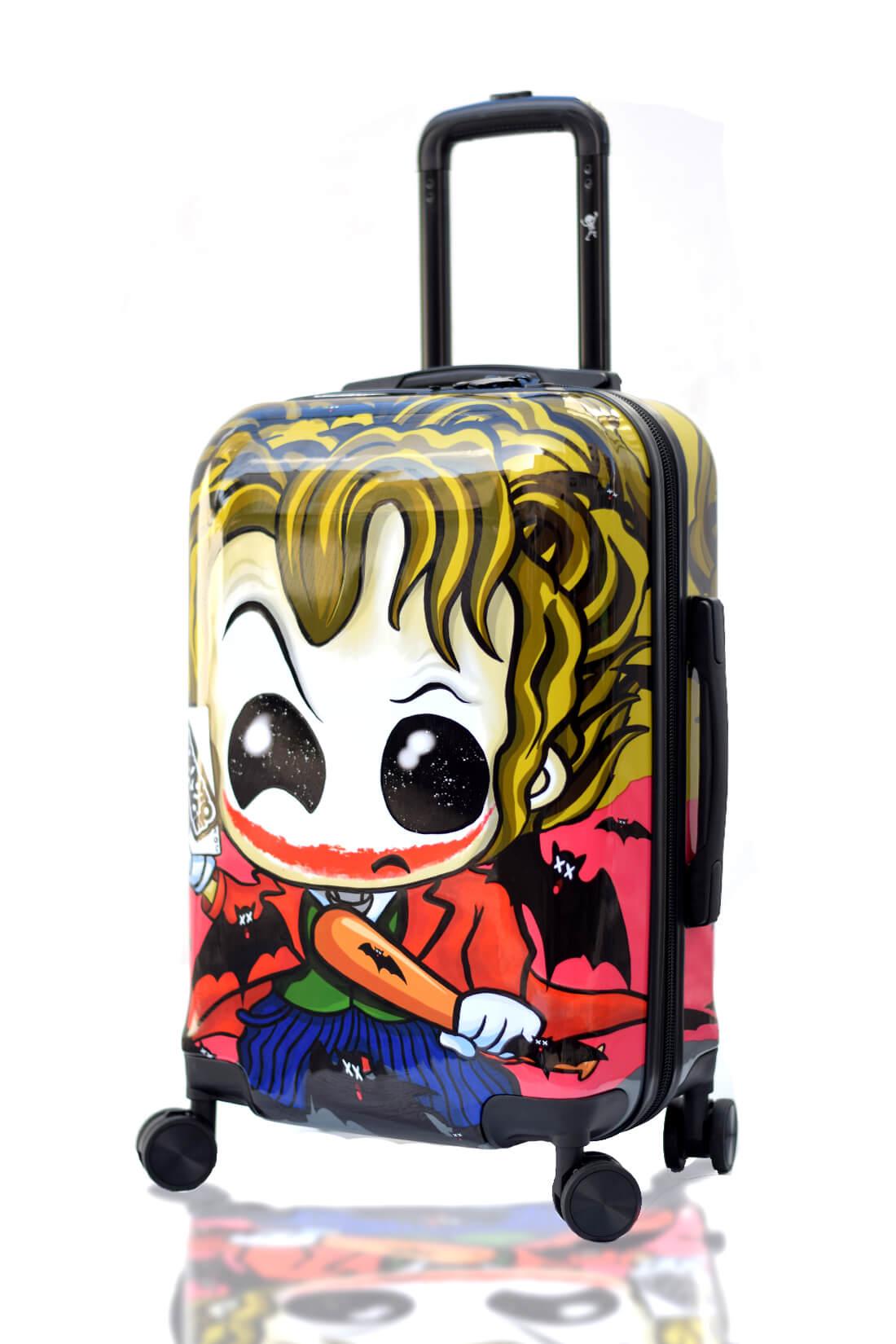 JOKER Handgepäck, Easyjet Kabinentrolley Gepäck Ryanair Handgepäck Leichtgepäck TOKYOTO LUGGAGE